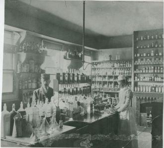 ECH pharmacy B