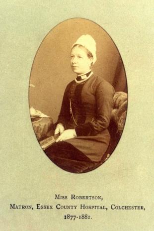 Miss Robertson 1877_1881
